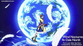 Wind Nocturne or Luna