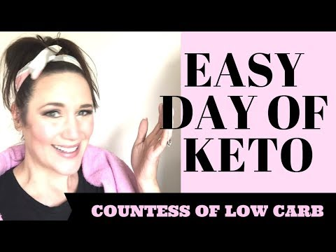 easy-keto-day-of-eating-👸-calculating-macros