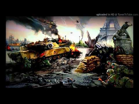 Julian jabre - WAR (Reprise)