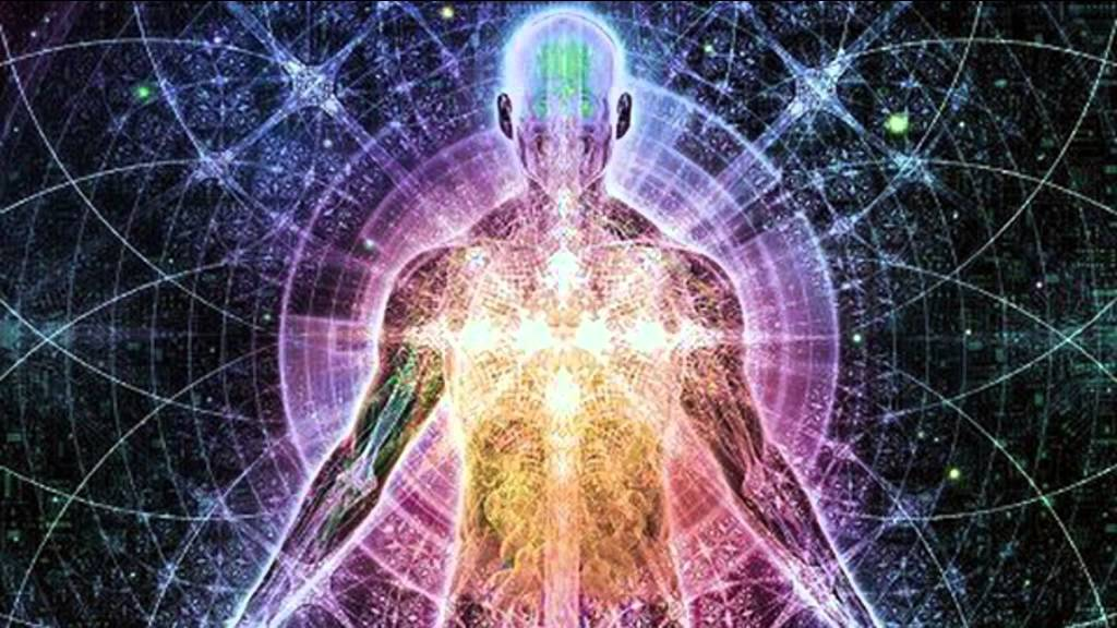 INFJ - The Science Of Prayer - Self Love Meditation [THEBARRACUDA57]