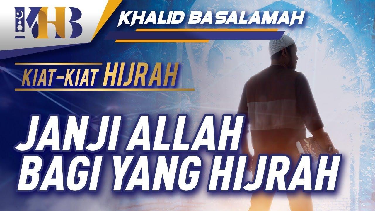 Download Kiat-Kiat Hijrah - Janji Allah bagi yang Berhijrah