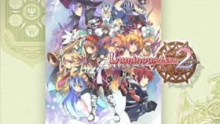 Luminous Symphony from Luminous Arc 2: Rosetta Rosso