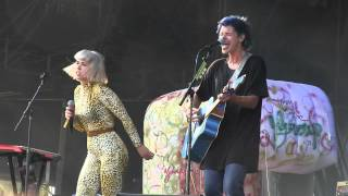 "Grouplove- ""Ways to Go"" (720p) Live at Lollapalooza on August 2, 2014"