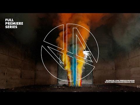 Premiere: Echonomist - AAΩ (Original Mix)
