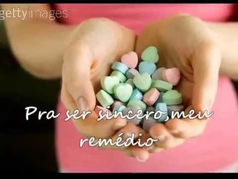 Pra Ser Sincero-Marisa Monte(legendado)
