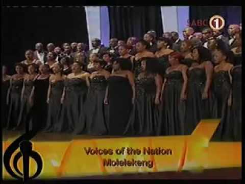 Voices of the nation