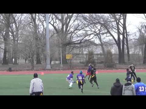 QFL Flag Football Week 6 Highl...