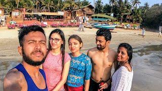 Palolem Beach Goa // Heaven on Earth // The Definitive Vlog