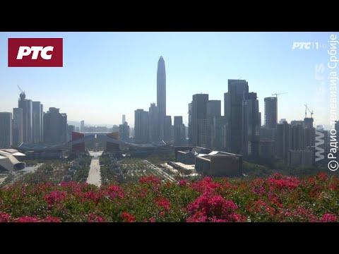 Kina: Zamisli nezamislivo, prvi deo