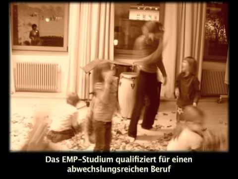 Elementare Musikpädagogik (EMP) an der Hochschule für Musik Saar