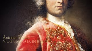 Play Sonata For Violin & Continuo In B Minor, Op. 2/5, Rv 36