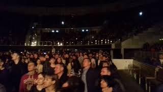 Концерт ДДТ во Владивостоке
