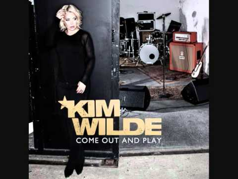 SONG 05 - I WANT WHAT I WANT - KIM WILDE