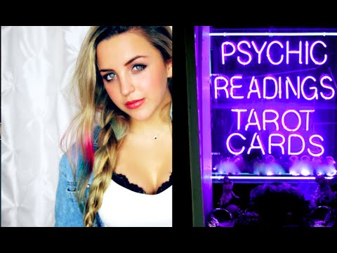 My Sketchy Psychic Experience in NYC