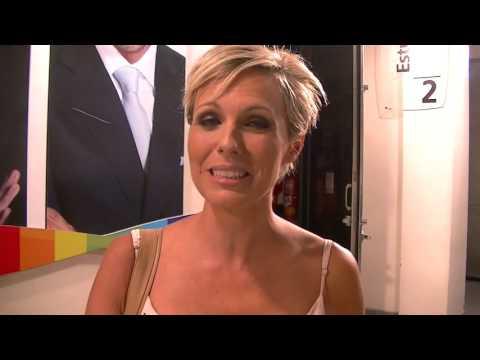 """Denise Dumas, a días del debut en """"Infama"""": """"Estoy nerviosa y con muchas expectativas"""""""