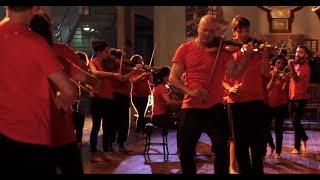 La Quinta - tráiler (Ensemble Galería)