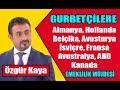 Yurtdışı Emeklilik Borçlanma Artık Değişti! İşte Türkiye'de Emekli Olma şartları