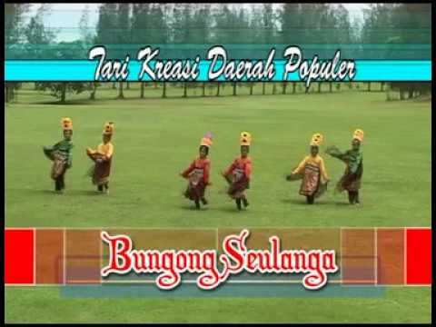 AMAZING DANCE !!! Bungong Seulanga Aceh