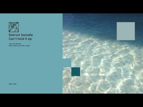 Detroit Swindle feat. Mark de Clive-Lowe - Just Not Norma