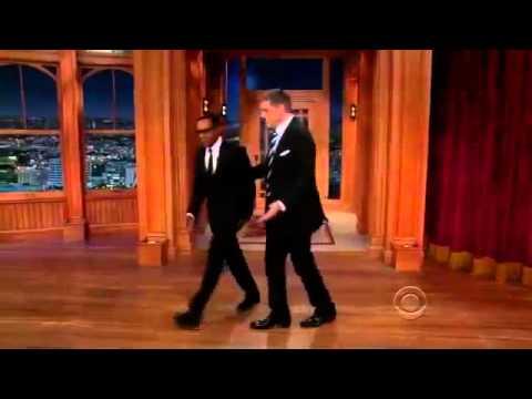 The Late Late Show w  Craig Ferguson 2012 11 30 Tim Meadows Mayim Bialik1