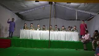 Q/A Session  Part 1  at  Presidential Debate JNUSU Elections 2018 --- Courtesy : Samim Asgor Ali