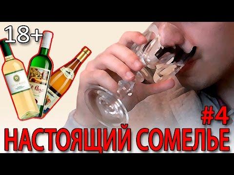 Настоящий сомелье - Виноградус (#4)