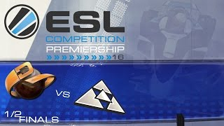 ESL CPS 16 Semi-Final: Planetkey-Dynamics vs. against All authority - cast by fB