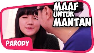 Video MAAF Untuk MANTAN Wkwkwkwk #maafuntukmantan [kompilasi instagram] download MP3, 3GP, MP4, WEBM, AVI, FLV Oktober 2018