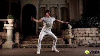 Pitbull - Piensas Dile La Verdad | Zumba Fitness 2017 [HD]