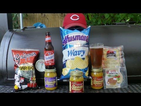 """Cincinnati Grilling Foods """"Slawsa Too""""!"""