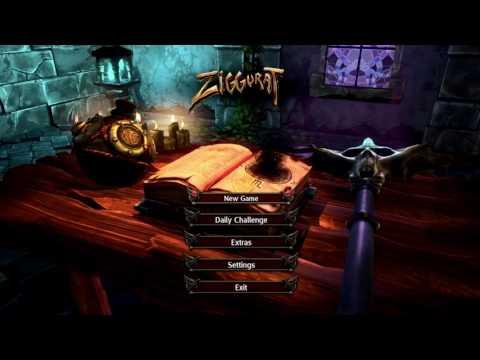 Ziggurat - PC Gameplay - Guantlet Game Mode  