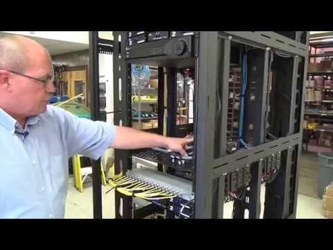 Test Headend - Custom Headends From Toner Cable