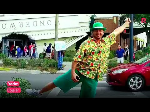 Bojalar - Yorim | Божалар - Ёрим