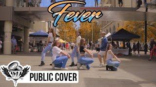 [KPOP IN PUBLIC CHALLENGE] GFRIEND(여자친구) l Fever(열대야) | DANC…