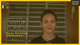 Nakita, A Young Woman's Journey Through Entrepreneurship | International Women's Day 2020