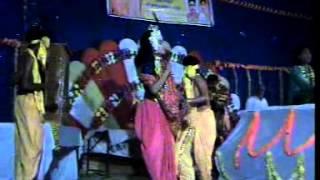 Makhan Chori Lila Bhagvat Katha By Vijay Anand Ji Maharaj