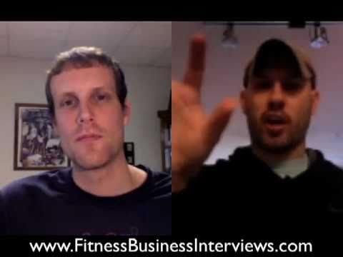 Fitness Boot Camp Marketing With Scott Colby