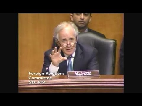 Corker: Updating 2001 AUMF Necessary to Address New and Emerging Terrorist Threats
