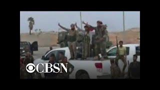 Turkey seizes key highway in Syria, complicating U.S. troop withdrawal