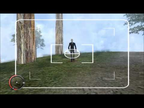 GTA SA [HD] : Slenderman Story