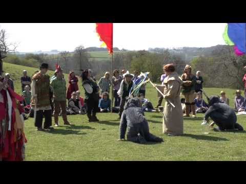 Ruskin Mill College - May Day Festival