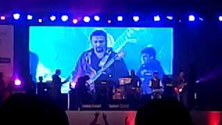 ghum parani bondhu by f a sumon satkhira concert live 2016