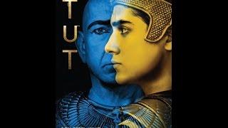 Тут (сериал Тутанхамон ) / Tut (2015) 3D трейлер SBS for Google Cardboard, Oculus Rift DK2