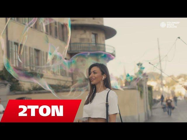 2TON - Gjith jetën (Official Video 4K)