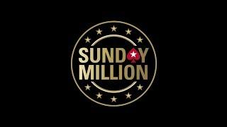 $215 Sunday Million 5 November 2017: Final Table Replay - PokerStars