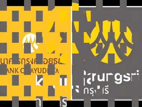 ธนาคารกรุงศรีอยุธยา เพลง Krungsri Core Values Song