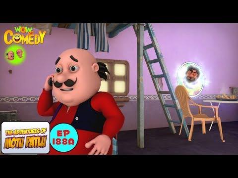 Ajab Gajab Poster - Motu Patlu in Hindi - 3D Animated cartoon series for kids - As on Nick thumbnail