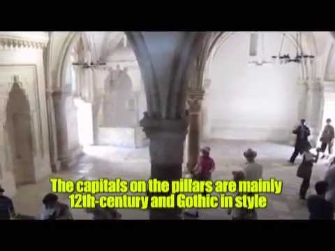Cenacle, Mount Zion, Jerusalem - all you have to see in the important Crusader Room