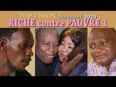 RICHE CONTRE PAUVRE Ep 1 Theatre Congolais Nzau,Ebakata,Massassi,Darling,Princesse,Marina
