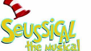 Seussical the Musical- Biggest Blame Fool